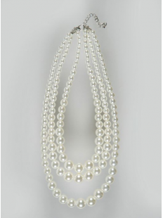 Ожерелье жен.