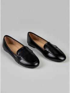 Лоферы-туфли Женск.