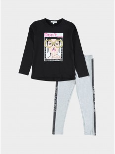 Комплект (штаны+батник)