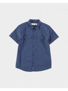 Рубашка Мальч.