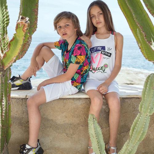 Детская одежда PiazzaItalia