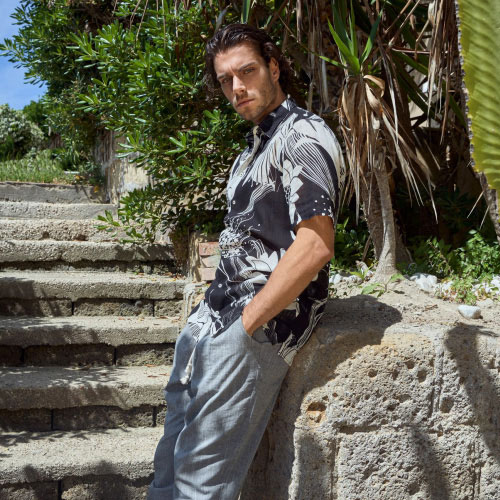 Мужская одежда PiazzaItalia